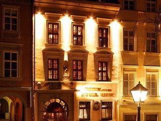 Hotel Royal Ricc - Tschechien - Tschechien