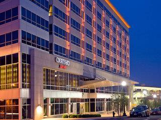 Hotel Courtyard Marriott Washington DC/U.S. Capitol - USA - Washington D.C. & Maryland