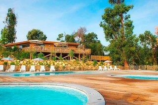 Hotel Sole Di Sari - Frankreich - Korsika