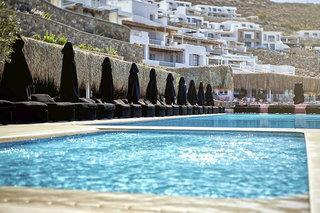 Hotel Myconian Villas Collection - Griechenland - Mykonos