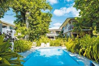 Hotel Le Repaire - Insel La Digue - Seychellen