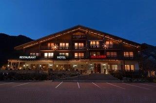 Landhotel Golf - Schweiz - Bern & Berner Oberland