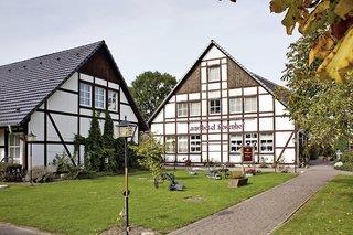 Hotel Green Line Landhotel Rosenhof - Deutschland - Mecklenburg-Vorpommern