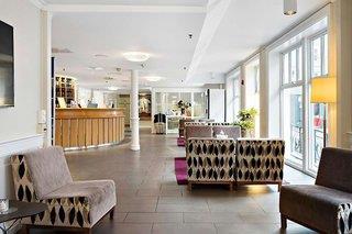 Clarion Collection Hotel Bakeriet - Norwegen - Norwegen