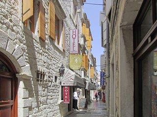 Hotel Monika - Kroatien - Kroatien: Mitteldalmatien