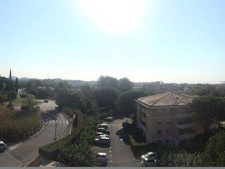 Hotel Kyriad Frejus Centre - Saint Raphael - Frankreich - Côte d'Azur