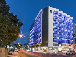 Frangiorgio Hotel Apartments - Zypern - Republik Zypern - Süden