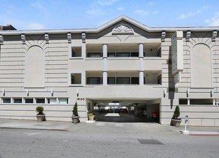 Hotel Nob Hill Motor Inn - USA - Kalifornien