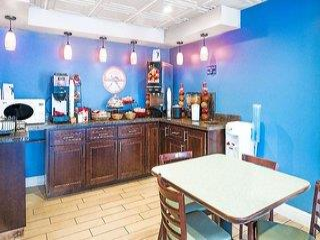 Hotel Howard Johnson San Francisco Marina District - USA - Kalifornien