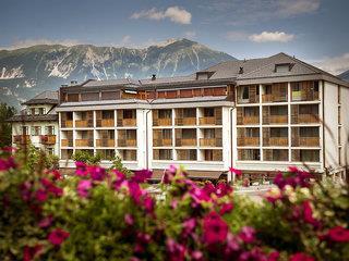 BEST WESTERN PREMIER Hotel Lovec - Slowenien - Slowenien Inland
