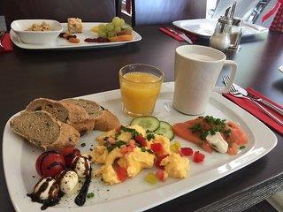 Star Inn Hotel München Nord, by Comfort - Deutschland - München