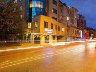 Hotel Lozenetz - Bulgarien - Bulgarien (Landesinnere)