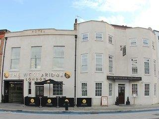 Hotel The Westbridge - Großbritannien & Nordirland - London & Südengland
