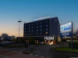 Hotel Aries - Italien - Venetien
