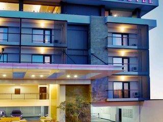 Quest Hotel Kuta - Indonesien - Indonesien: Bali
