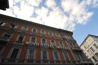 Hotel Novo Impero