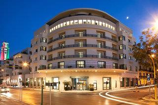 Hotel Grande Albergo delle Nazioni - Italien - Apulien