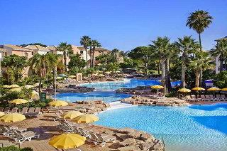 Hotel Four Seasons Vilamoura - Portugal - Faro & Algarve