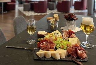 Hotel Campanile Lyon Centre - Gare Part Dieu - Frankreich - Rhone Alpes