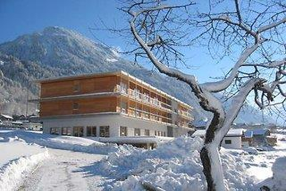 Hotel Basemontafon - St. Gallenkirch - Österreich