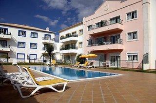 Hotel Alagoa Azul - Portugal - Faro & Algarve
