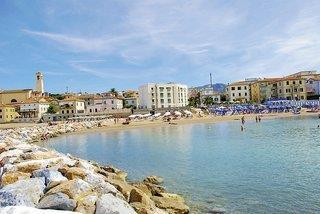 Hotel Stella Marina San Vincenzo - Italien - Toskana