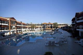 Risa Hotel - Türkei - Bodrum