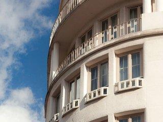 Hotel ibis Styles Dijon Central - Frankreich - Burgund & Centre