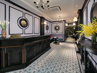 Hotel Hanoi Calypso Suites - Vietnam - Vietnam