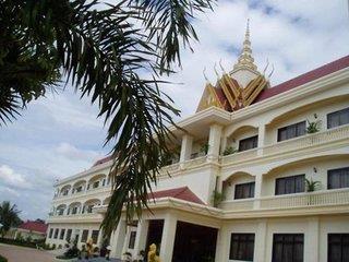 Hotel Lin Ratanak Angkor - Kambodscha - Kambodscha