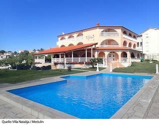 Hotel Villa Natalija - Kroatien - Kroatien: Istrien