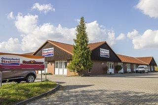 Hotel Top Motel Stralsund - Deutschland - Mecklenburg Ostseeküste