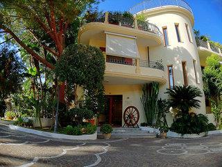 Hotel Residence Piccolo - Italien - Kalabrien