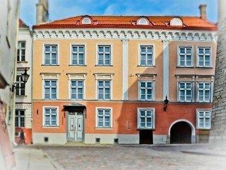 Hotel Gotthard Residence - Estland - Estland