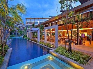 Hotel Mercure Krabi Deevana - Thailand - Thailand: Krabi & Umgebung