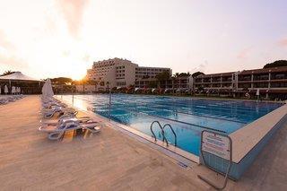 Hotel SENTIDO Zeynep Golf Spa & Zeynep Resort - Türkei - Antalya & Belek
