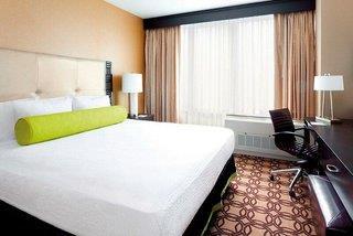 Hotel Fairfield Inn & Suites New York Midtown Manhattan