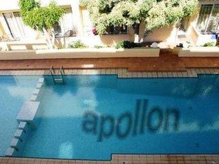 Hotel Apollon - Griechenland - Kreta