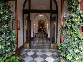 Hotel Royal Victoria - Italien - Toskana