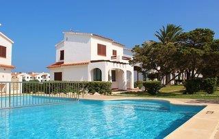 Hotel Yucas - Spanien - Menorca