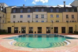 Hotel Hipark Val d Europe - Serris - Frankreich