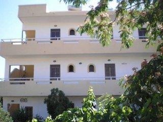 Hotel Hermes Studios - Griechenland - Rhodos