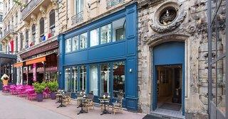 Grand Hotel de la Paix - Frankreich - Rhone Alpes