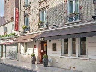 Vivaldi Hotel - Frankreich - Paris & Umgebung