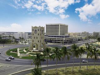 Hotel Haffa House Salalah - Oman - Oman