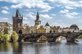 Hotel Golden Key - Tschechien - Tschechien