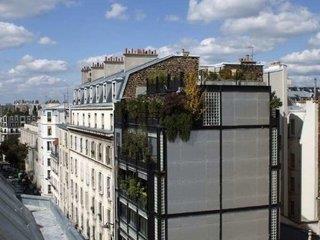 Art Hotel Batignolles - Frankreich - Paris & Umgebung
