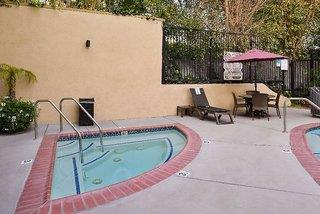Hotel BEST WESTERN Hollywood Plaza Inn - USA - Kalifornien