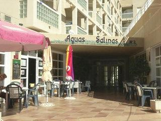 Hotel Aguas Salinas - Spanien - Costa Blanca & Costa Calida