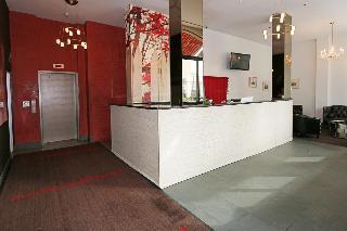 Hotel Vetiver - USA - New York